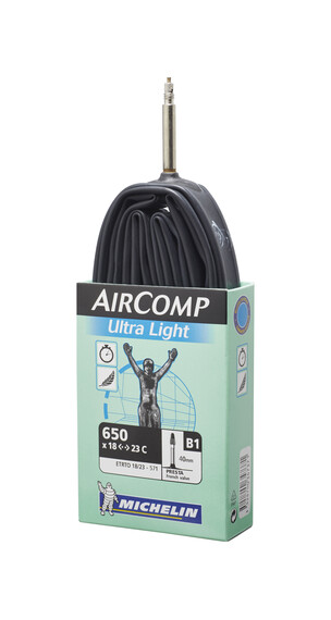 MICHELIN B1 Aircomp 26 pouces Presta 60mm